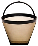#2 Cone Shaped Coffee Filter, 4-8 Cups
